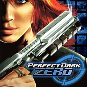 Acheter Perfect Dark Zero Xbox 360 Code Comparateur Prix