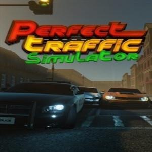 Acheter Perfect Traffic Simulator Xbox One Comparateur Prix