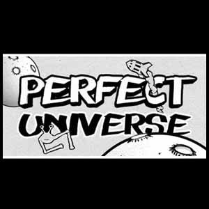 Acheter Perfect Universe Clé Cd Comparateur Prix