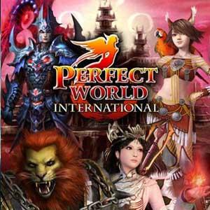 Perfect World International Dreamchaser Pack