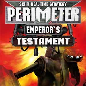 Acheter Perimeter Emperors Testament Clé Cd Comparateur Prix