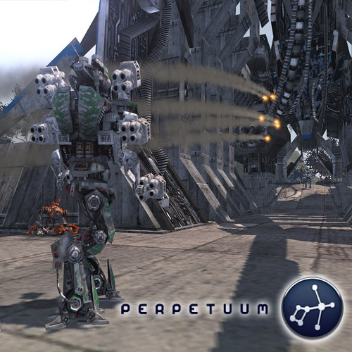 Acheter Perpetuum Cle Cd Comparateur Prix