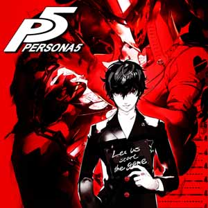Telecharger Persona 5 PS3 code Comparateur Prix