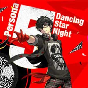 Telecharger Persona 5 Dancing Star Night PS4 code Comparateur Prix