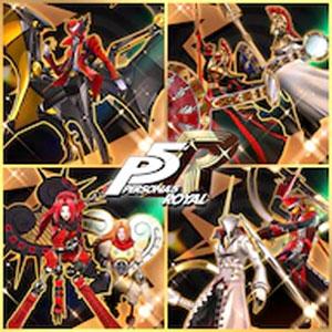Acheter Persona 5 Royal Persona Bundle PS4 Comparateur Prix
