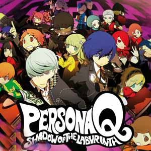 Acheter Persona Q Shadow of the Labyrinth Nintendo Wii U Download Code Comparateur Prix