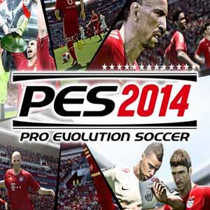 Telecharger PES 2014 PS3 code Comparateur Prix