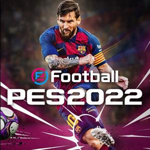 Acheter PES 2022 PS5 Comparateur Prix