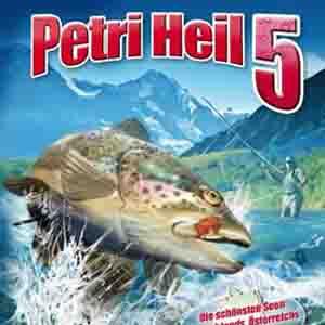 Acheter Petri Heil 5 Clé Cd Comparateur Prix