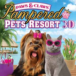 Acheter Pets Paradise Resort 3D Nintendo 3DS Download Code Comparateur Prix