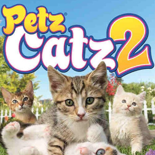 Acheter Petz Catz 2 Clé Cd Comparateur Prix
