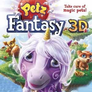 Acheter Petz Fantasy 3D Nintendo 3DS Download Code Comparateur Prix