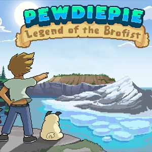 Acheter PewDiePie Legend of the Brofist Clé Cd Comparateur Prix