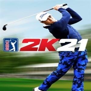 Acheter PGA TOUR 2K21 Xbox Series Comparateur Prix