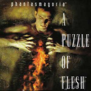 Acheter Phantasmagoria 2 A Puzzle of Flesh Clé Cd Comparateur Prix