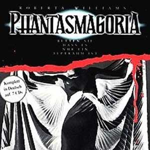 Acheter Phantasmagoria Clé Cd Comparateur Prix