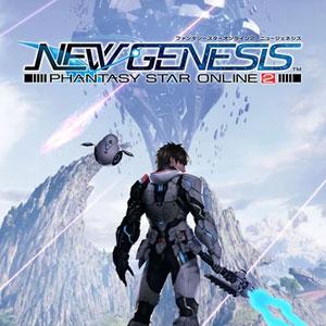 Acheter Phantasy Star Online 2 New Genesis Xbox One Comparateur Prix