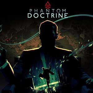 Acheter Phantom Doctrine Clé CD Comparateur Prix