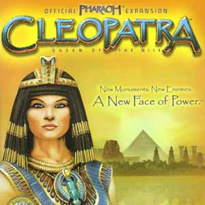 Acheter Pharaoh Plus Cleopatra Clé Cd Comparateur Prix