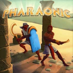 Telecharger Pharaonic PS4 code Comparateur Prix