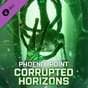 Phoenix Point Corrupted Horizons