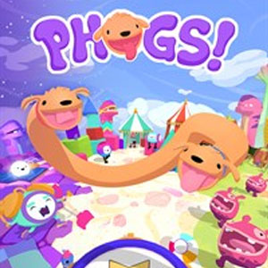 Acheter PHOGS Xbox Series X Comparateur Prix