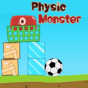Acheter Physic Monster Clé Cd Comparateur Prix
