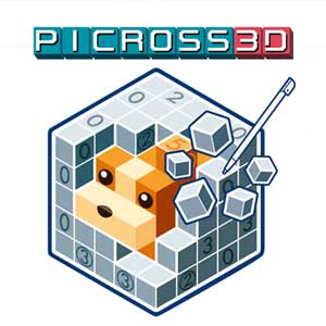 Acheter Picross 3D Wii U Download Code Comparateur Prix