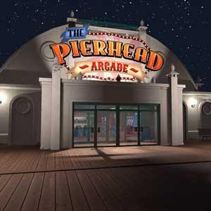 Acheter Pierhead Arcade Clé Cd Comparateur Prix
