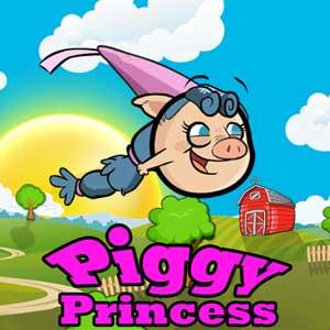 Acheter Piggy Princess Clé Cd Comparateur Prix