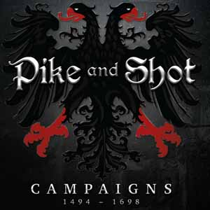 Acheter Pike and Shot Campaigns Clé Cd Comparateur Prix