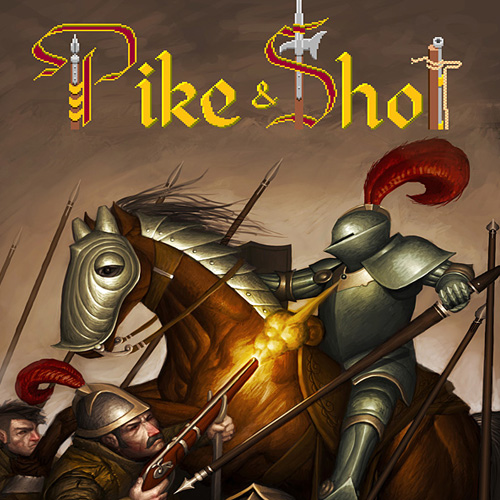 Acheter Pike and Shot Clé Cd Comparateur Prix