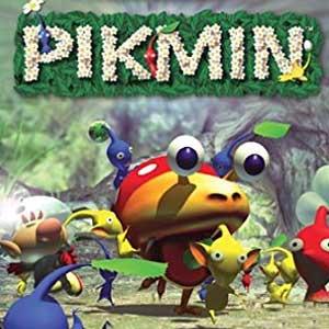 Acheter Pikmin Wii U Download Code Comparateur Prix