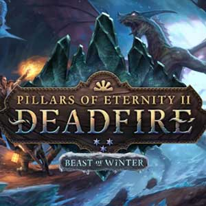 Acheter Pillars of Eternity 2 Deadfire Beast of Winter Clé CD Comparateur Prix