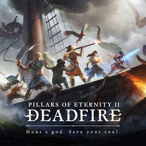 Acheter Pillars of Eternity 2 Deadfire PS4 Comparateur Prix