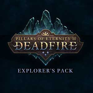 Acheter Pillars of Eternity 2 Deadfire Explorer's Pack Clé CD Comparateur Prix