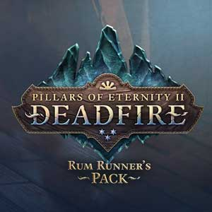 Pillars of Eternity 2 Deadfire Rum Runner's Pack
