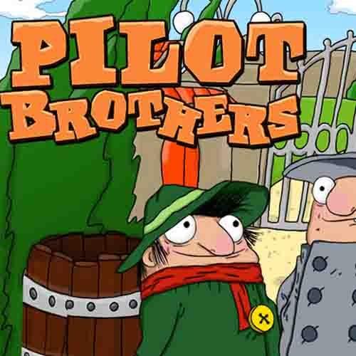 Acheter Pilot Brothers Clé Cd Comparateur Prix