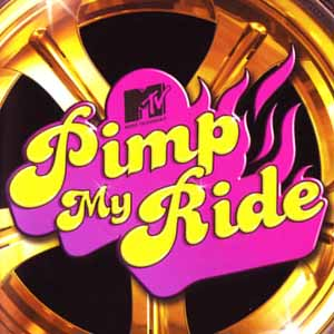 Acheter Pimp My Ride Xbox 360 Code Comparateur Prix