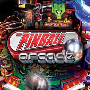 Telecharger Pinball Arcade PS4 code Comparateur Prix