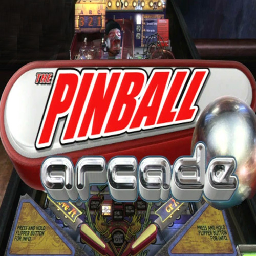 Pinball Arcade Season Two Table Pack