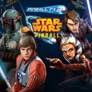 Pinball FX3 Star Wars Pinball