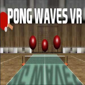 Acheter Ping Pong Waves Eleven VR Clé Cd Comparateur Prix