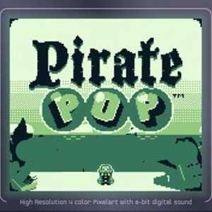 Acheter Pirate Pop Plus Clé Cd Comparateur Prix