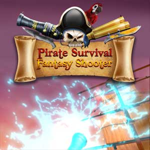 Pirate Survival Fantasy Shooter
