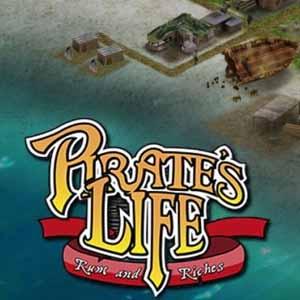 Acheter Pirates Life Clé Cd Comparateur Prix