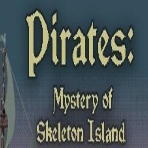 Pirates Mystery of Skeleton Island