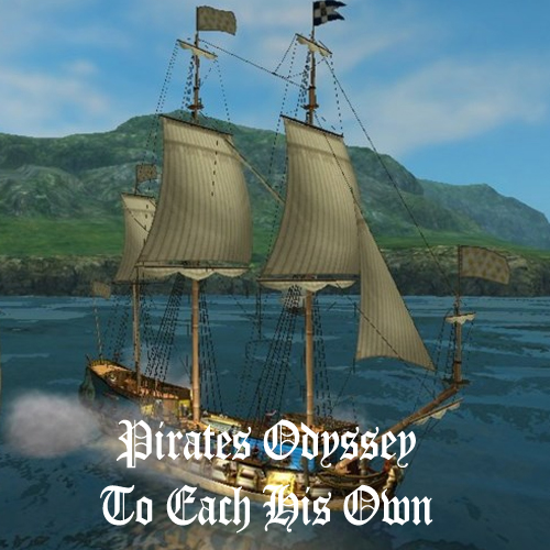 Pirates Odyssey To Each His Own