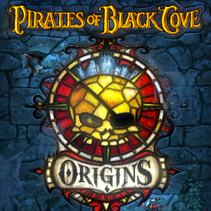 Acheter Pirates of Black Cove Origins Clé Cd Comparateur Prix