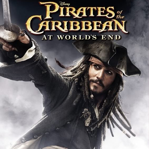 Acheter Pirates of the Caribbean At Worlds End Clé Cd Comparateur Prix
